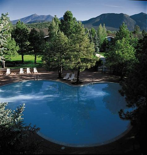 Little America Flagstaff Hotel - Flagstaff - United States - With 1120 guest reviews