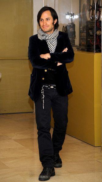 Gael Garcia Bernal Photo - 'Tambien La Lluvia' Photocall in Madrid