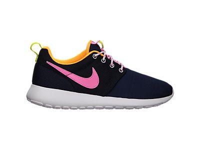 Nike Roshe Run Girls' Shoe