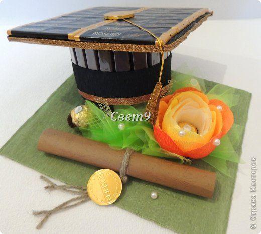 Свит-дизайн Осень Бумага гофрированная фото 10