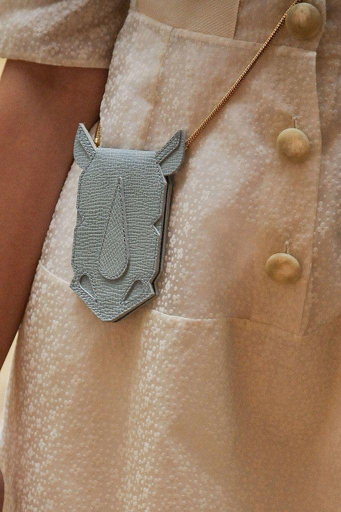 Best Bags at London Fashion Week Spring 2014   Pictures   POPSUGAR Fashion Orla Kiely