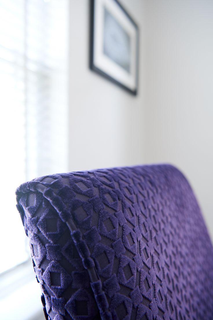 Sable Interiors, beautiful upholstery