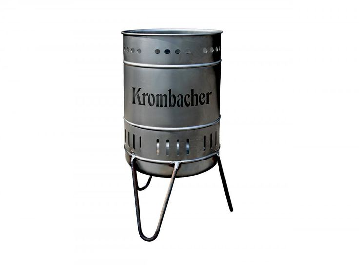 Krombacher Feuertonne