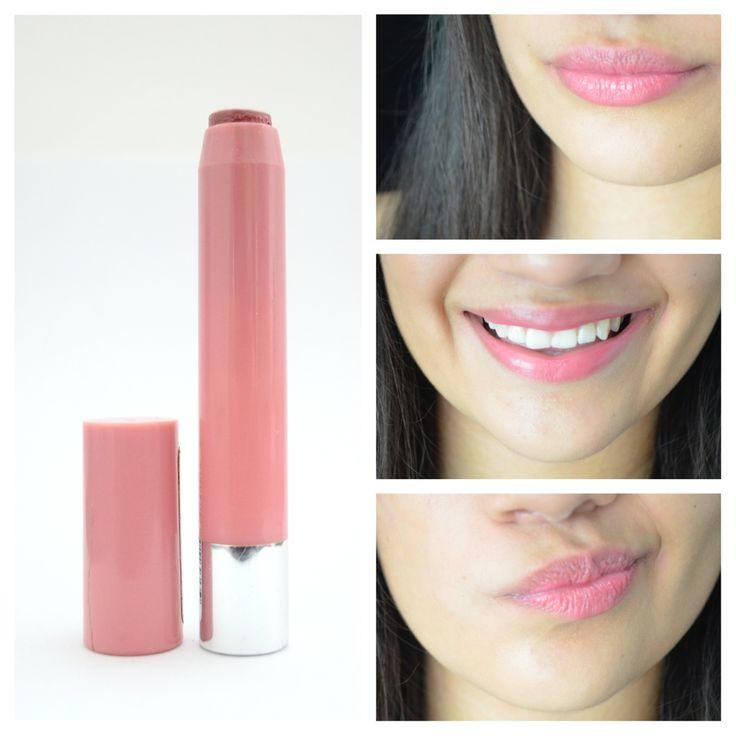 Mes rosa - Mis 10 labiales rosas favoritos - the makeup van  Honey - revlon balm stain The makeup van
