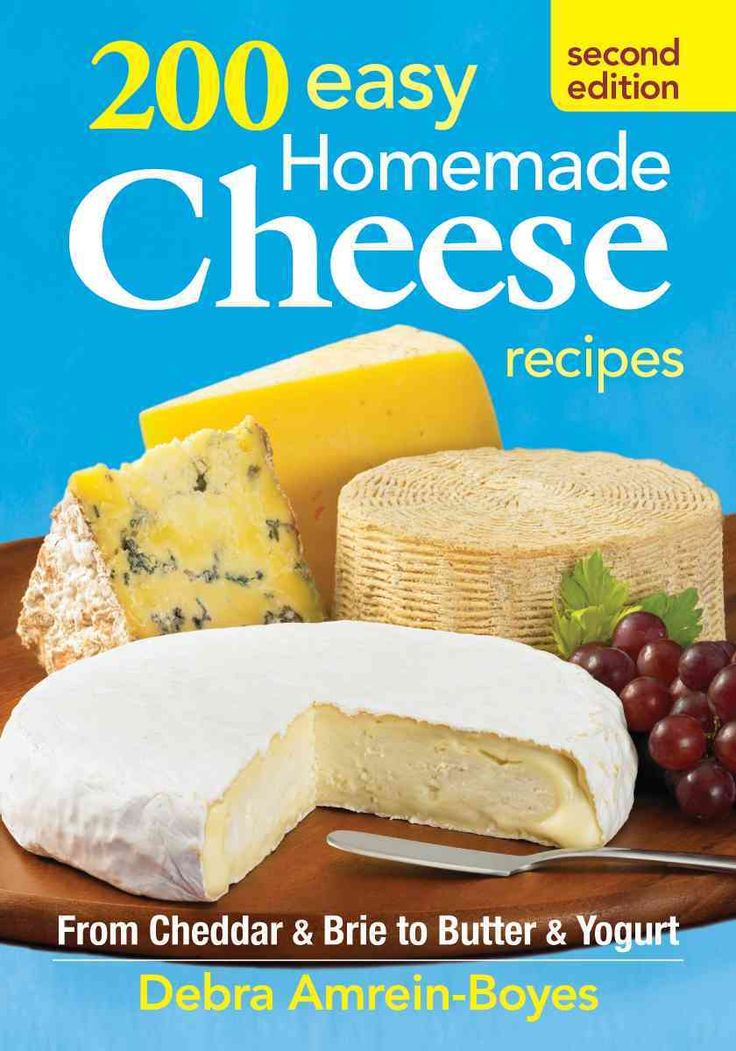 Discover the satisfying art of cheese making in this updated edition. This bestselling book has been designed to help you create wonderful cheeses that approximate the flavors and textures of many che