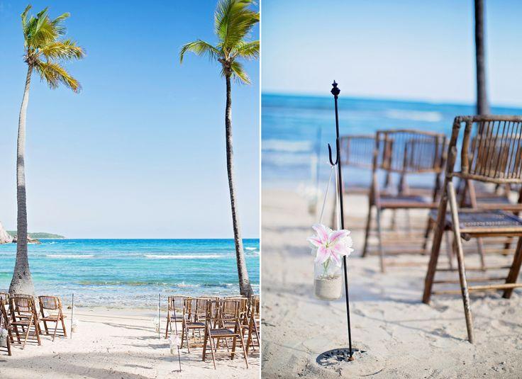 St Thomas Destination Wedding Bolongo Bay Beach Resort Us Virgin Islands Lindsay