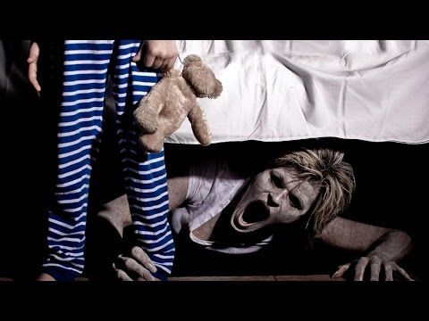Real Horror Videos Of Scary Ghost | Real Ghost Videos | Haunted Videos - YouTube