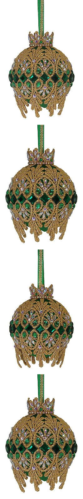 Other Jewelry Making Kits 162102: Ornament Kit - Padriag S Cloak -> BUY IT NOW ONLY: $31 on eBay!