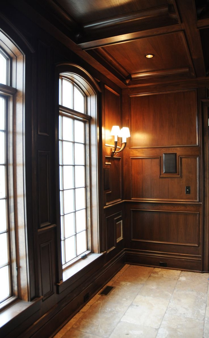 Wood Veneer Wall Paneling : Images about wood wall paneling on pinterest
