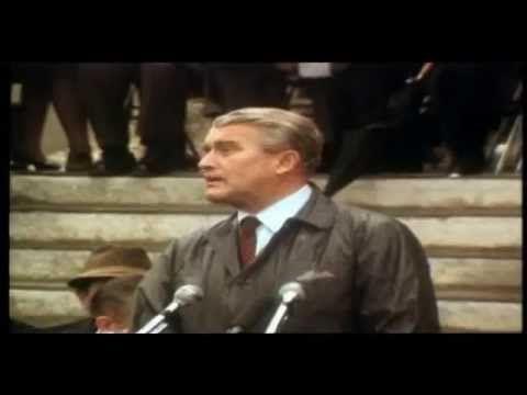 Wernher Von Braun The Man Who Conquered Space Documentary - YouTube