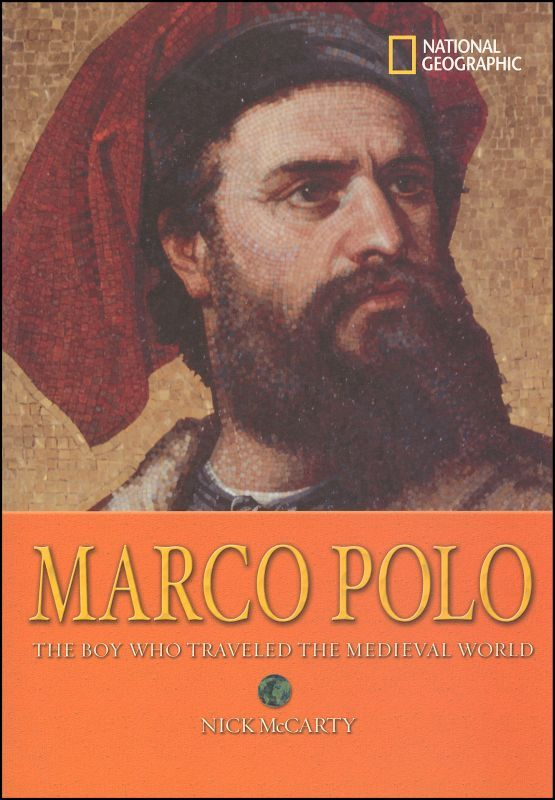 marco polo in renaissance Our marco polo tour is the counterpart to our vesuvius tour once featuring  venice, the other featuring sorrento either way, you can be assured that steve.