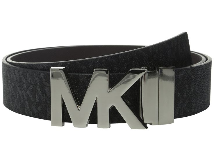 Double Prong Grommet Belt Michael Kors F3BOpsOP