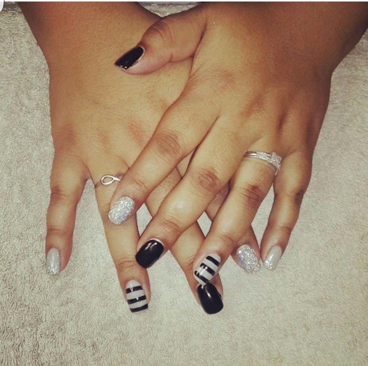 Black & Silver #LovingitLCN