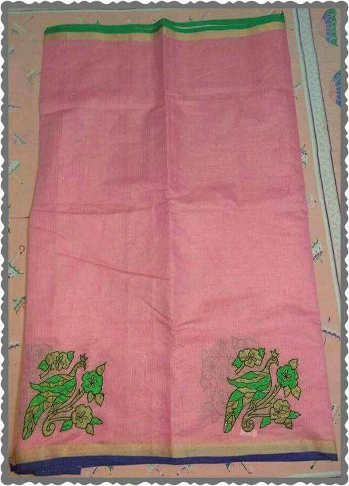 Kota tissue saree at Rs 1885 click here to buy https://www.moifash.com/southindia/product?id=5838f3bae4ea249f29ebf388 For further assistance, pls whatsapp on  +91 94929 91857