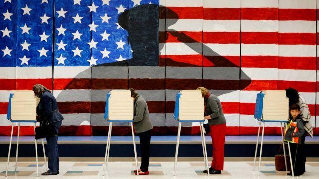   트럼프는 매우 중요 플로리다, 오하이오, N. 캐롤라이나에서 승리를 캡처 뉴스 데이