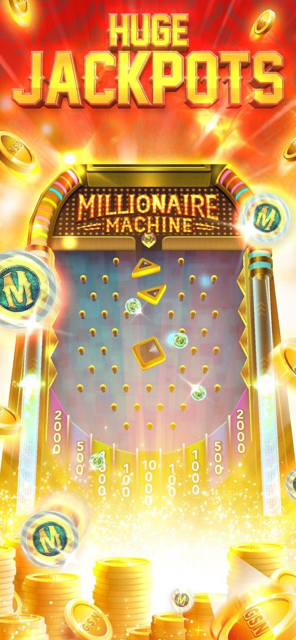 Stake Casino Journal Awards Unlimited - Free Spin Bonus Slot Machine