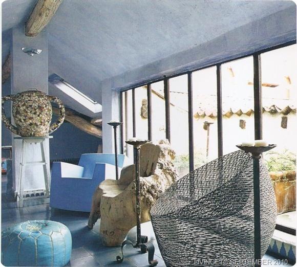 78 best images about paola navone design on pinterest loft industrial and greece. Black Bedroom Furniture Sets. Home Design Ideas