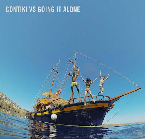 Adventure sailing holidays for 18-35 years olds with Contiki. Budget style, social and fun!