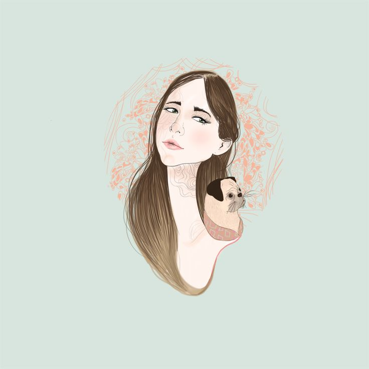 Natalia Swarz - Illustration