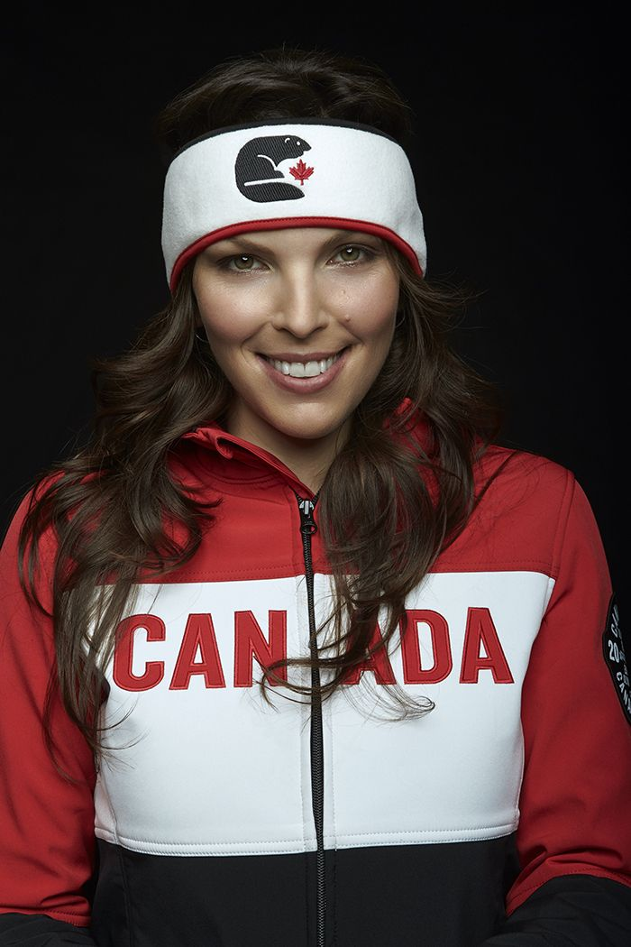 Wear Your Pride on Your Sleeve: Sochi 2014 Canadian Olympic Team Collection