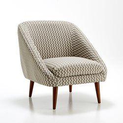 """Nouveau fauteuil pour mon """"chez moi"""" by La Redoute"""