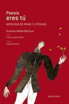 poesia eres tu. Gustavo Adolfo Becquer