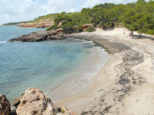 Playas de l'Ametlla de Mar