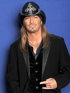 Bret Michaels on Road to Recovery : People.