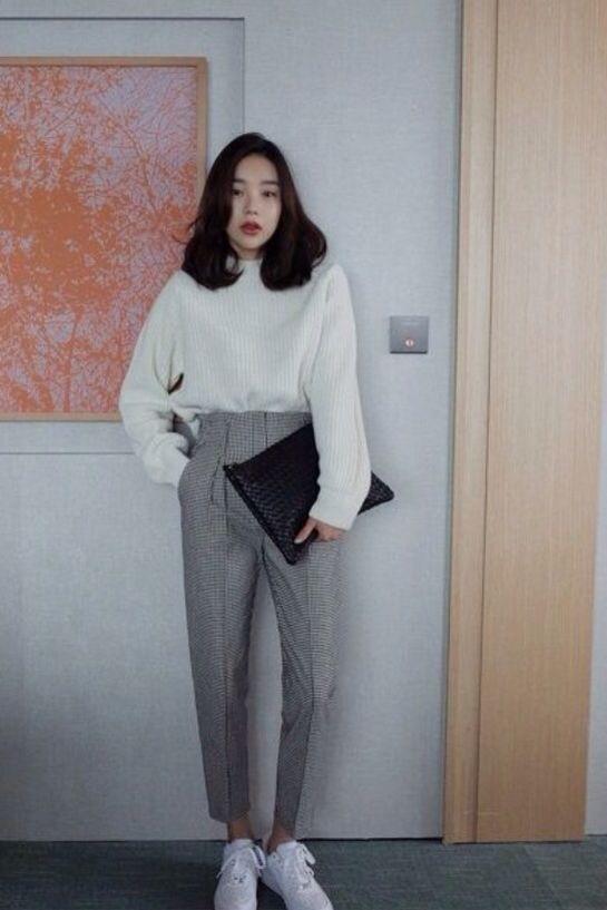 Outfit inspiration | minimal fashion | women's fashion | style