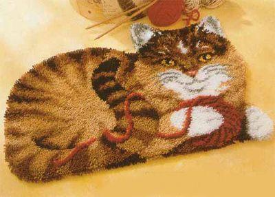 Nice Wool Hook Rugs Kits   Yahoo! Search Results