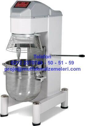 Sanayi tipi mikser makinesi 0212 2370749