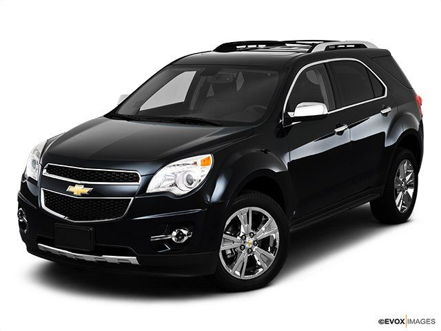 Chevrolet Equinox Vehicle | 2010 Chevy Equinox LTZ SUV Top Cars Beautyfull Wallpapers 4