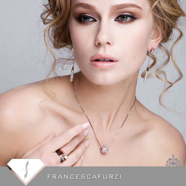 FrancescaFurzi #jewellery is the fruit of tradition, the rich & of diverse experiences. Visit http://www.francescafurzi.com/ for more products.