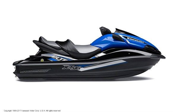 2017 Kawasaki Jet Ski® Ultra® LX for sale in Victoria, TX | Dale's Fun Center (866) 359-5986