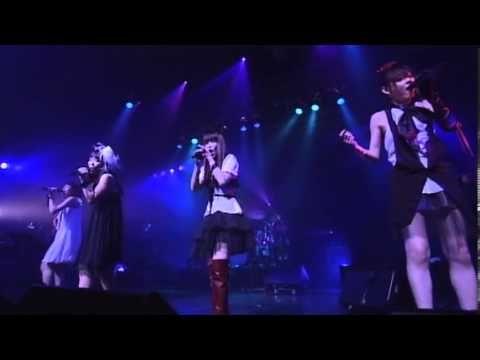 Yuki Kajiura LIVE 31.07.2008