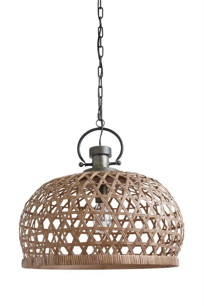 Bamboo Shade Pendant Light Out Of The Woodwork Designs New House