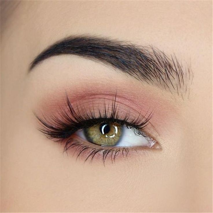 50 Perfect Natural Eye Makeup Ideas For Spring – Page 7 of 50