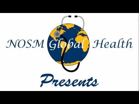 NOSM Refugee Health Advocacy Video