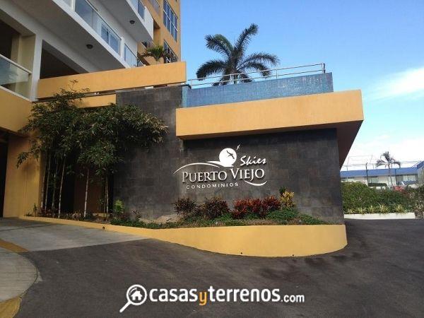 Venta de Departamentos Puerto Viejo Skies Condos en Mazatlán, Sinaloa. Visitanos