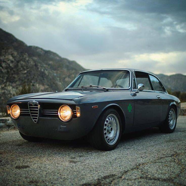261 Best Ideas About Alfa Romeo Giulia On Pinterest