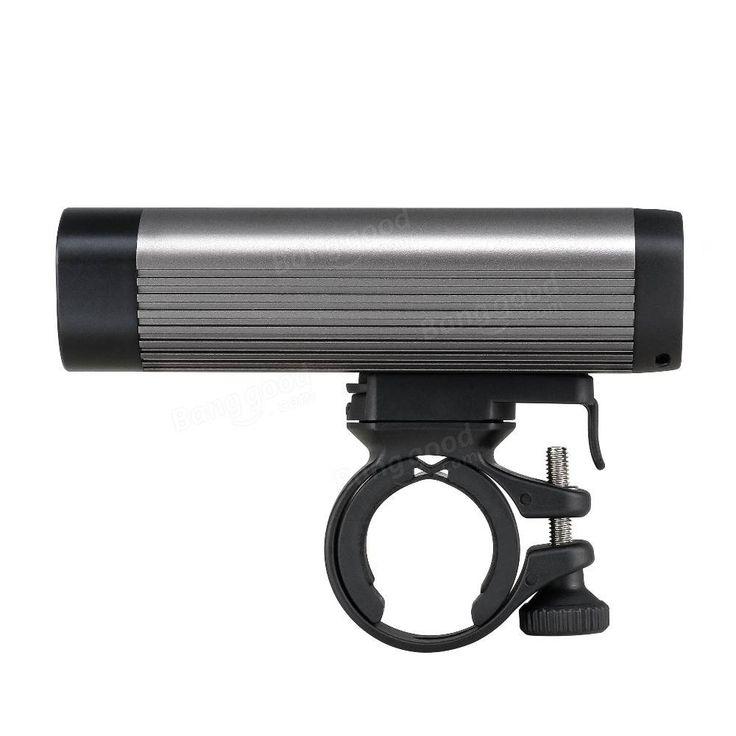 RAVEMEN PR1200 1200LM 2*XM-L2 Simulation Design of Automotive Headlight 3 Modes 8 Brightness Levels Sale - Banggood.com