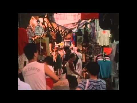 The real world of Hong Kong and Southern China - Amazing Documentary