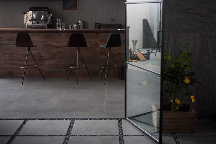 #Marazzi | #Mystone | #stoneeffect | #stonelook | #porcelaintiles | #ceramics | #jym