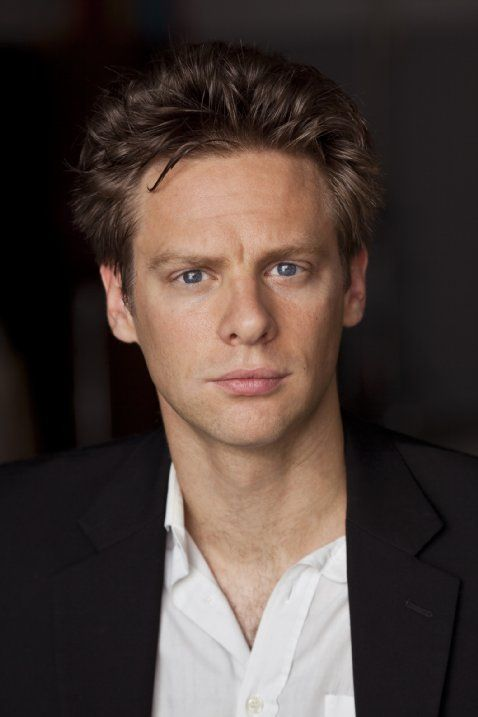 Pictures & Photos of Jacob Pitts - IMDb