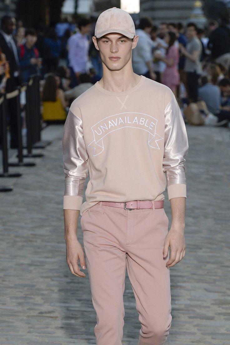 Paul and Joe S/S 2017 Menswear Paris Fashion Week jetzt neu! ->. . . . . der Blog für den Gentleman.viele interessante Beiträge  - www.thegentlemanclub.de/blog