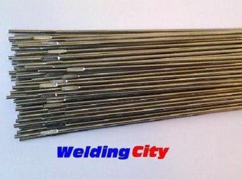 Cheap WeldingCity 5-Lb ER308L Stainless Steel TIG Welding Rods 308L 3/32x36 deals week