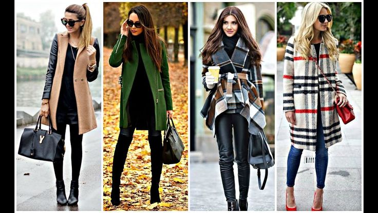 Current Style Trends : Fashion Trend Seeker