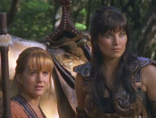 nudity-on-xena