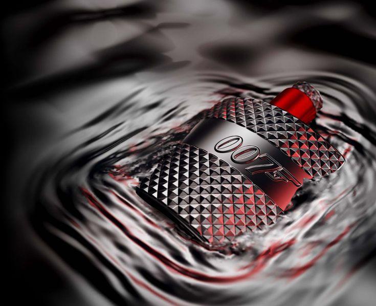 Visita James Bond 007 Fragrances y descubre la colección exclusiva de perfumes incluyendo geles de ducha, aftershaves y desodorantes.
