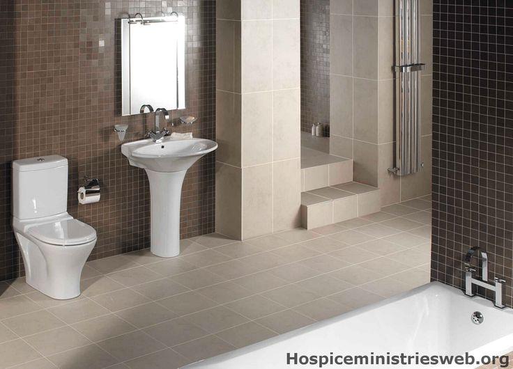 1000+ ideas about Badezimmer Braun on Pinterest | Modern bathrooms ...